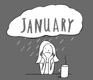januaryblues