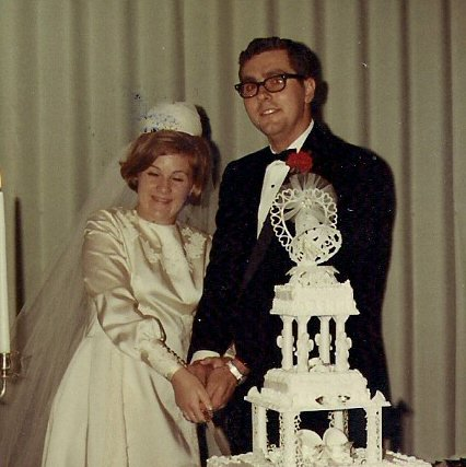 KayMalcomWedding1968